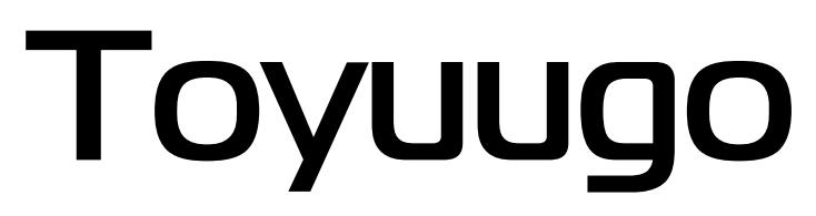 Toyuugo Printable Coupons