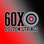 60X Custom Strings Coupon