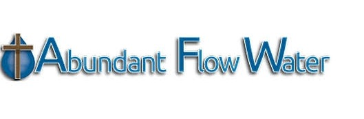 Abundant Flow Water Coupon Code