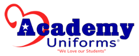 Academy Uniforms