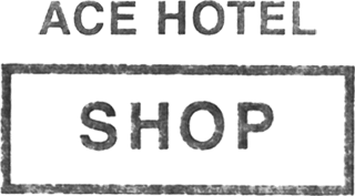 Ace Hotel free shipping coupons