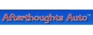 Discount Codes for Afterthoughts Auto