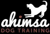 Ahimsa Dog Training Coupon