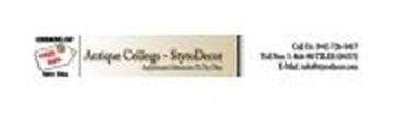 Antique Ceilings Coupon Code