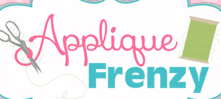 Applique Frenzy Coupon