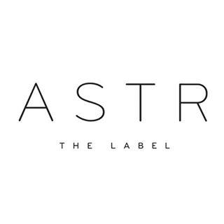 ASTR The Label Promo Code