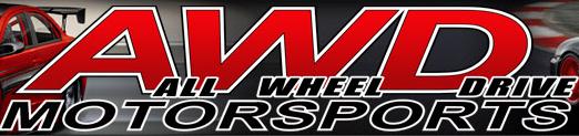 AWD Motorsports Coupon