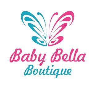 Baby Bella Boutique