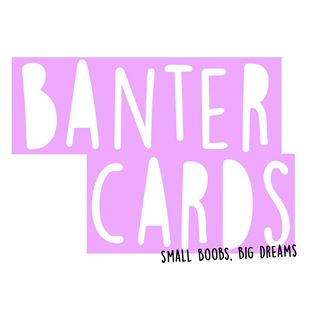 Banter Cards free shipping coupons