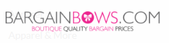 Bargain Bows free shipping coupons