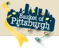 Basket of Pittsburgh free shipping coupons