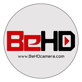 BeHD Camera