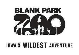 Blank Park Zoo promo code