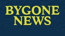 Discount Codes for Bygone News