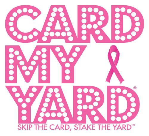 Card My Yard Promo Codes