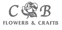 CB Flowers & Crafts free shipping coupons