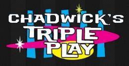 Chadwicks Triple Play Discount Code