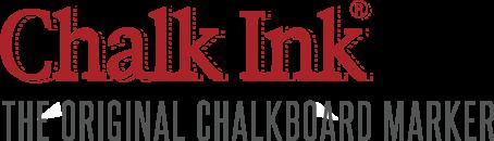 Chalk Ink Promo Codes