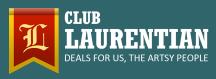 Club Laurentian Promo Codes