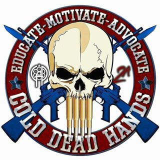 Cold Dead Hands free shipping coupons