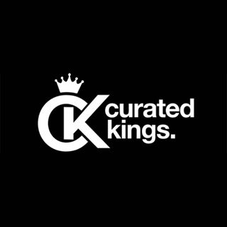 Curated Kings Discount Code