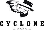 Cyclone Pods free shipping coupons