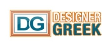 Designer Greek Coupon