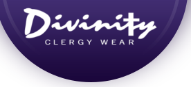 Divinity Clergy Wear