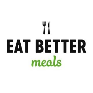 Eat Better Meals Coupon