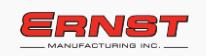 Ernst Manufacturing promo code