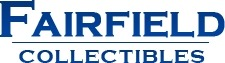 Fairfield Collectibles free shipping coupons