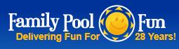 Family Pool Fun Coupon