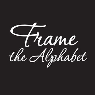 Frame The Alphabet Coupons