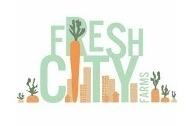 Fresh City Farms Coupon