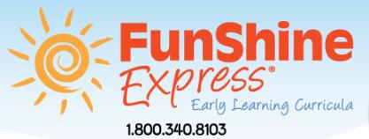 Funshine Express Coupons