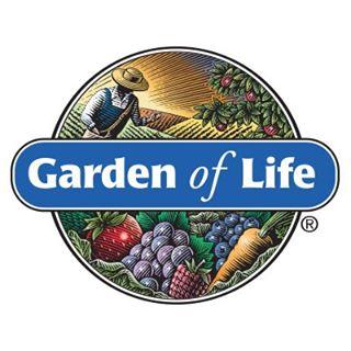Garden of Life promo code