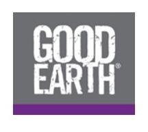 Good Earth Coupon