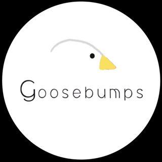 Goosebumps Shop