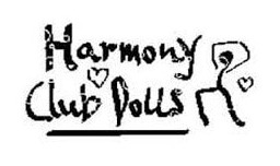 Harmony Club Dolls Coupon