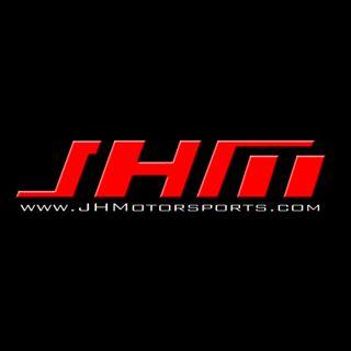 JH Motorsports Promo Codes