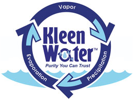 Kleen Water Coupon