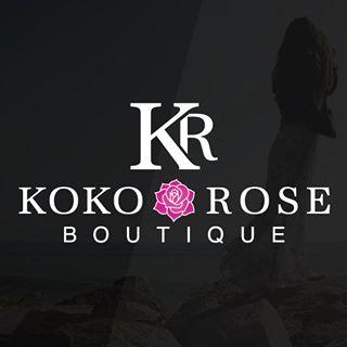 Koko Rose Boutique Promo Codes