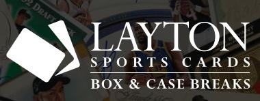 Layton Sports Cards Coupon