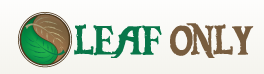 Leaf Only free shipping coupons