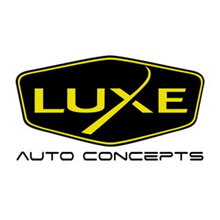 LUXE Auto Concepts Discount Code