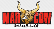 Mad Cow Cutlery