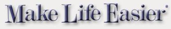 Make Life Easier Discount Code