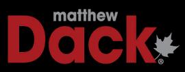 Matthew Dack Discount Code