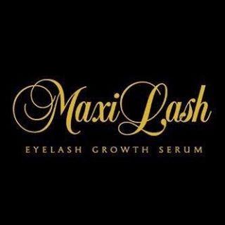 MaxiLash promo code