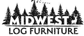 Midwest Log Furniture Promo Codes